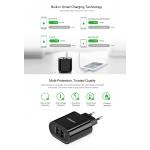 Duální USB nabíječka Ugreen 5V 3.4A
