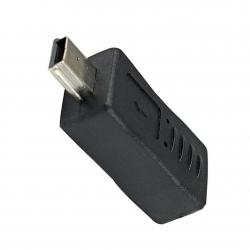 redukce mini USB / micro USB