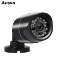 Venkovní AHD kamera 720P s IR noční vidění 2.8mm