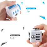 Antistresová kostka Magic Fidget Cube