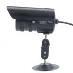 """Venkovní barevná kamera 1/3"""" CMOS 1000TVL"""
