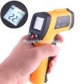 Bezkontaktní infračervený teploměr -50°C - 380°C