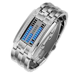 Pánské binární hodinky