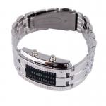 Dámské binární hodinky