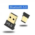 Bluetooth adaptér v 5.0 USB mini dongle