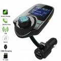 Bluetooth fm transmitter s handsfree do auta s USB