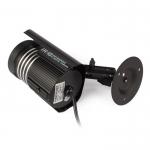 Venkovní cctv barevná kamera 1200TVL