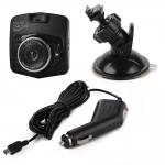 kamera do auta Full HD DVR GT300