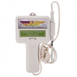 Bazénový analogový tester pH Chlor