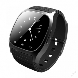 Chytré Bluetooth hodinky, Smart Watch M26