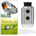 Digitální dalekohled dálkoměr pro Golf s měřením