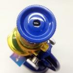 Vzdělávací mikroskop pro děti 100 - 450x