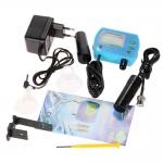 Digitální pH a EC monitor