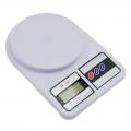 Digitální kuchyňská váha do 10kg s přesností 1g