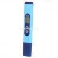 digitální konduktometr TDS (ppm)
