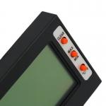 Digitální teploměr - vlhkoměr s velkým displejem