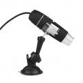 Digitální USB mikroskop 500x s přísavkou