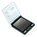 Digitální váha mini CD, váživost 100g, rozlišení 0,01g