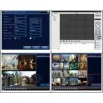 Digitální Video Rekordér 8-kanálový H.264