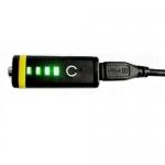 Dobíjecí baterie 9V 800 mAh USB