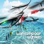 Dron JJRC H31 voděodolná kvadrokoptéra