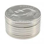 Magnetická drtička mince
