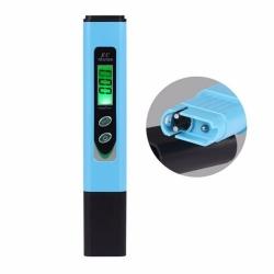 EC metr měřící vodivost roztoku 0-19,99 mS/cm