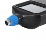 Voděodolný endoskop s LCD displejem
