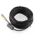 USB endoskop kamera s osvětlením 20m