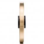 Finget Spinner kulatý gold - antistresová hračka