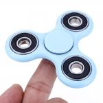 Hand Spinner fosforový - antistresová hračka