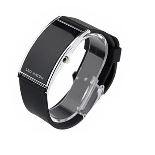 Digitální Led hodinky v retro stylu bba593785b