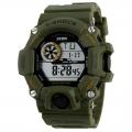 Pánské sportovní digitální hodinky SKMEI MILITARY