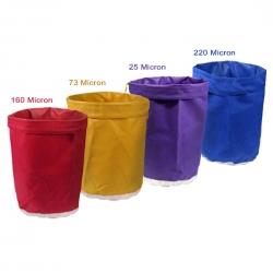 Ice-o-lator, Bubble Bags sada 4x pytel, objem 25L