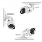 Venkovní kamera s IR noční vidění PAL 800TVL