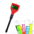 Kapesní digitální pH tester, pH metr