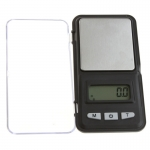 Kapesní digitální váha 200g - 0,01g