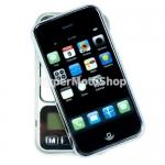 Kapesní digitální váha iPhone 500g. přesnost 0,1g