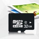 Paměťová karta Micro SDHC 32GB