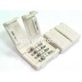 4-Pin konektor pro LED pásek RGB SMD 5050, 3528