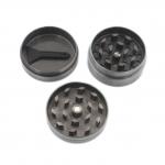 Kovová drtička, magnetická 40 mm