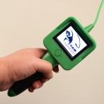 inspekční kamera s LCD displejem - Endoskop