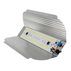 Venkovní LED osvětlení 70 Led 50W