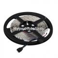 RGB LED pásek, 5m, 300 LED, tříbarevný, SMD 2835