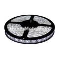 Vodotěsný LED pásek, 5m, 300 LED, studená bílá, SMD3528