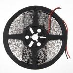 LED pásek, 5 m, 300 LED, teplá bílá, SMD 5050