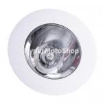 3W E27 RGB LED Žárovka 16 Barev - Dálkové ovládání