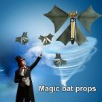 Lítající netopýr prank vtip kouzlo