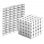 Magnetická stavebnice NeoBlocks kostičky 5mm