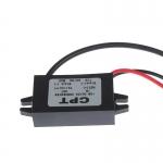 Měnič napětí 12/5V, 3A 1x USB